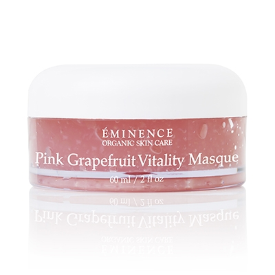 Pink Grapefruit Vitality Masque