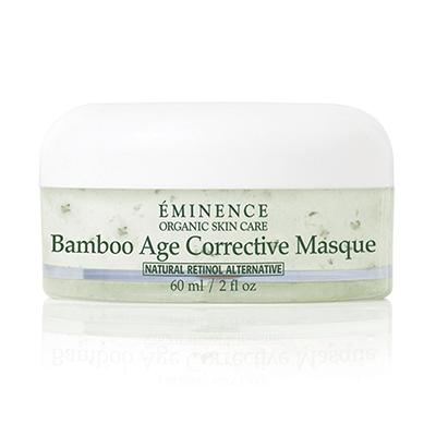 Bamboo Age Corrective Masque (Mask)