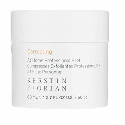Kerstin Florian Correcting At-Home Professional Peel