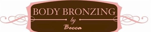 Body Bronzing By Becca