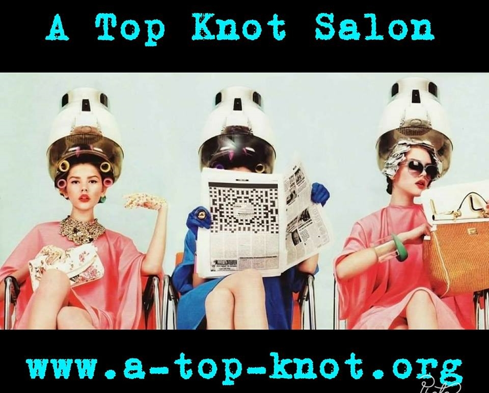 A Top Knot Salon