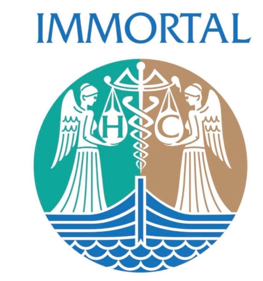 Immortal Float