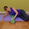 Self Massage with a Foam Roller