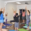 STUDIO ONE KIDS YOGA